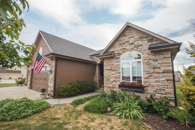 Cass County, Clay County, Platte County, Jackson County, Wyandotte County, Johnson-KS County, Leavenworth County Single Family Home For Sale: 12107 Canna Street