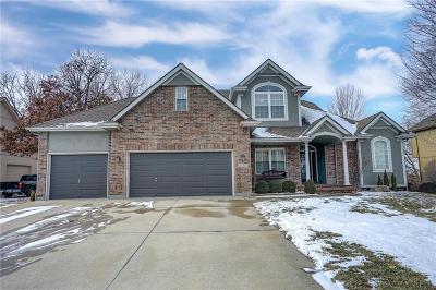 Kansas City Single Family Home Show For Backups: 9604 Pearl Avenue
