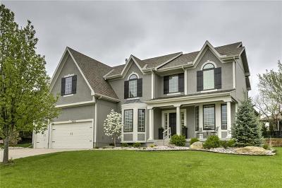 Olathe Single Family Home For Sale: 24281 W 121st Street