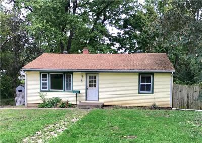 Raytown Single Family Home For Sale: 6609 Oxford Avenue