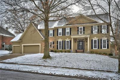 Kansas City Single Family Home For Sale: 5303 NW 60th Terrace