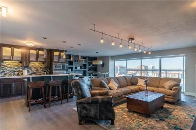 Condo/Townhouse Show For Backups: 221 W 48th Street #1402
