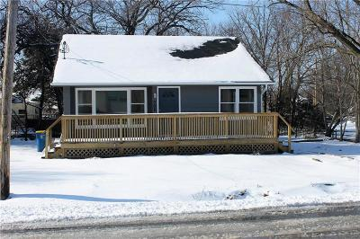 Kearney Single Family Home For Sale: 306 S Grove Street