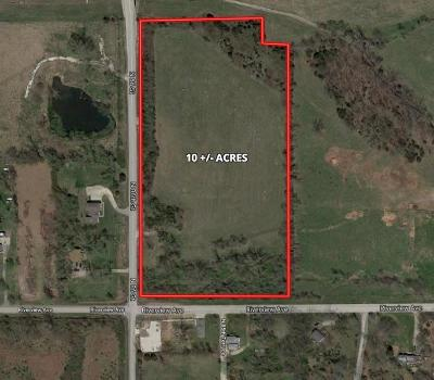 Wyandotte County Residential Lots & Land For Sale: 225 N 86th Street