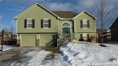 Kansas City Single Family Home Show For Backups: 10815 N Richmond Avenue