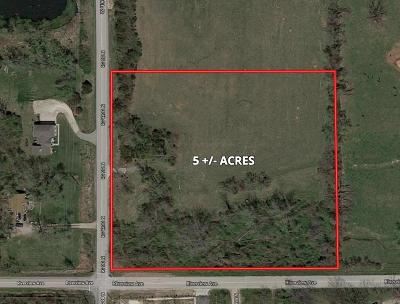 Wyandotte County Residential Lots & Land For Sale: 201 N 86th Street