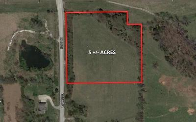 Wyandotte County Residential Lots & Land For Sale: 301 N 86th Street