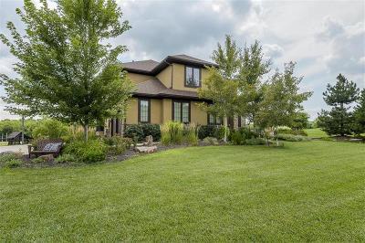 Shawnee Single Family Home For Sale: 25865 W 73rd Street