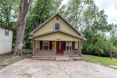 Wyandotte County Single Family Home For Sale: 2722 N 55th Street