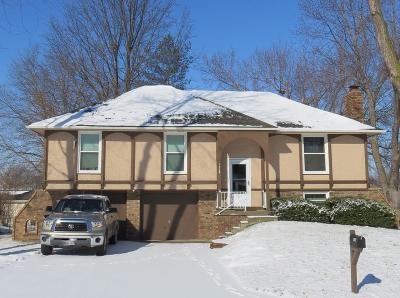 Independence Single Family Home For Sale: 1908 Concord Road