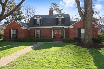 Single Family Home For Sale: 6731 Rainbow Avenue