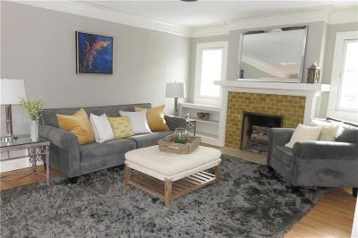Kansas City Single Family Home For Sale: 5501 Charlotte Street