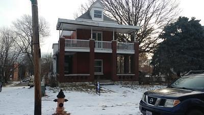 Kansas City Single Family Home For Sale: 401 Garfield Avenue