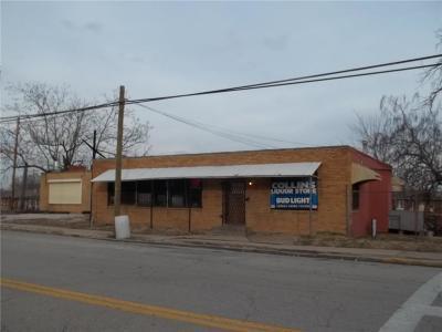 Kansas City Commercial For Sale: 2021 N 3 Street