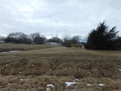 Osage County Residential Lots & Land For Sale: 00000 N 6th Street