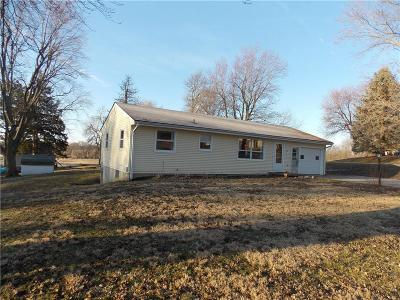 Doniphan County Single Family Home For Sale: 707 Pennsylvania Street