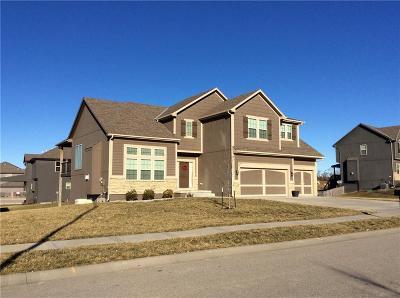 Kansas City Single Family Home For Sale: 9724 N Elm Avenue