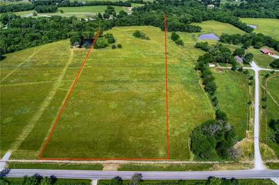 Clay County Residential Lots & Land For Sale: 16512 Old Bb Highway