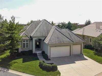 Leawood Patio For Sale: 15023 Ash Street