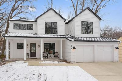 Prairie Village Single Family Home Show For Backups: 4901 W 70th Street