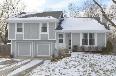 Kansas City Single Family Home Show For Backups: 5018 N Fremont Avenue