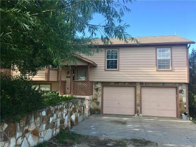McLouth Single Family Home For Sale: 17685 54 Street