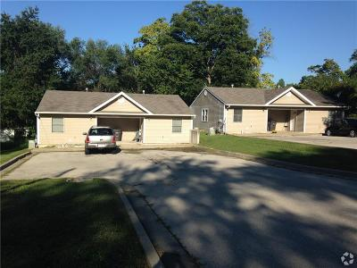 Independence Multi Family Home For Sale: 712 N 3rd Street
