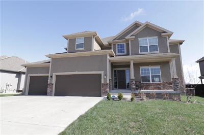 Kansas City Single Family Home For Sale: 1112 NW 94 Street