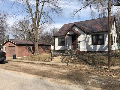 Henry County Multi Family Home For Sale: 310 W Colt Street