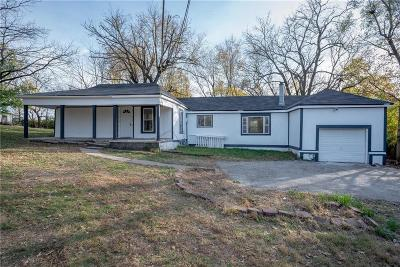 Kansas City Single Family Home For Sale: 6103 E 84 Street