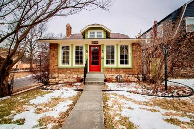 Homes For Sale In Kansas City Mo