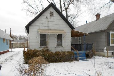 Single Family Home For Sale: 3008 Gardner Avenue