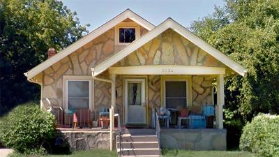 Kansas City Single Family Home For Sale: 3124 Kensington Avenue