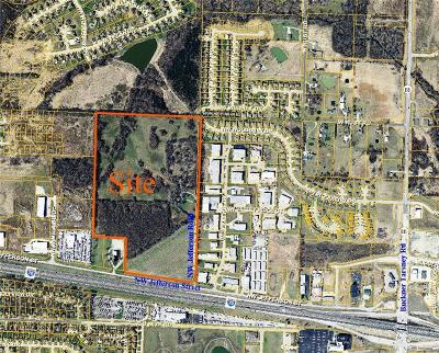 Residential Lots & Land For Sale: 31904 E Jefferson Road