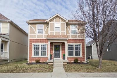 North Kansas City Single Family Home For Sale: 502 E 30th Avenue