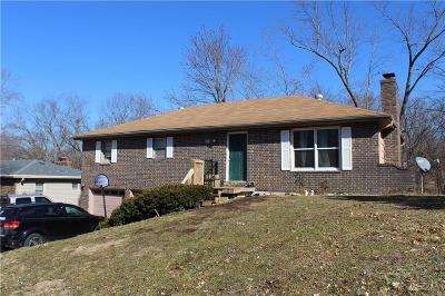 Warrensburg Single Family Home For Sale: 1433 Grandview Drive