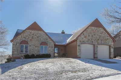 Oak Grove Single Family Home For Sale: 301 SW 25th Street