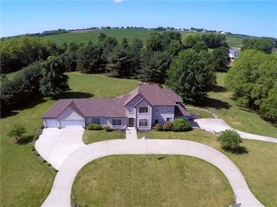 St Joseph Single Family Home For Sale: 12 Summerhill Drive