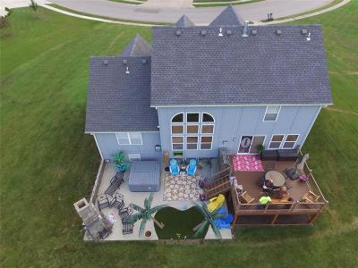 Raymore MO Single Family Home For Sale: $399,950