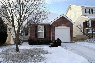 Kansas City Single Family Home For Sale: 1805 NW 82nd Terrace