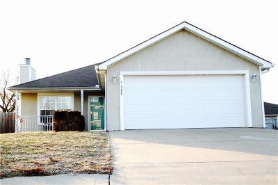 Oak Grove Single Family Home Show For Backups: 506 N Harding Street