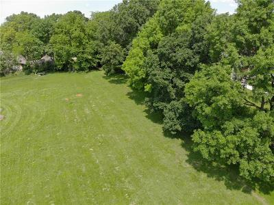 Leawood Residential Lots & Land For Sale: 10234 Lee Boulevard