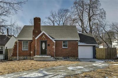 Independence Single Family Home For Sale: 800 S Forest Avenue