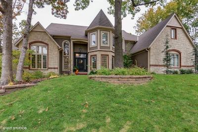 Kansas City Single Family Home For Sale: 4208 N Mulberry Drive