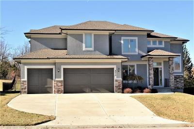 Kansas City Single Family Home Show For Backups: 4316 N 112th Street