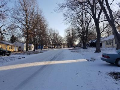 Raytown Residential Lots & Land For Sale: 8903 E 72 Terrace