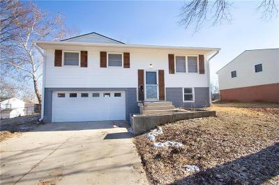 Independence Single Family Home For Sale: 813 N Aztec Drive