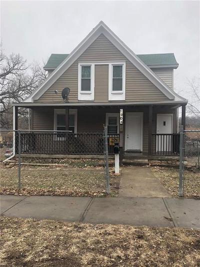 Kansas City Multi Family Home For Sale: 1904 S Chelsea Avenue