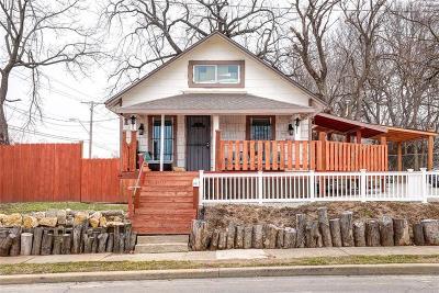 Kansas City Single Family Home For Sale: 2305 Mersington Avenue