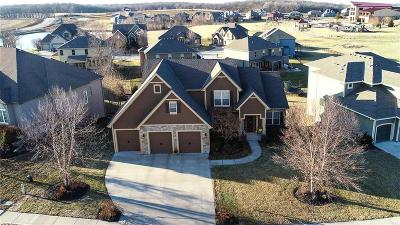 Platte City Single Family Home For Sale: 17770 NW 128th Street